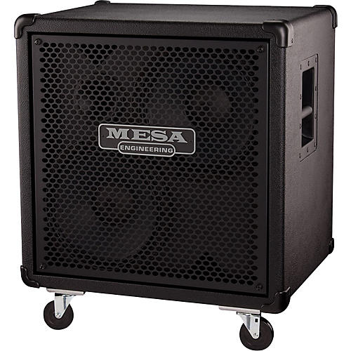 Mesa Boogie PowerHouse 600W 2x12 Bass Cabinet 4 ohms Straight