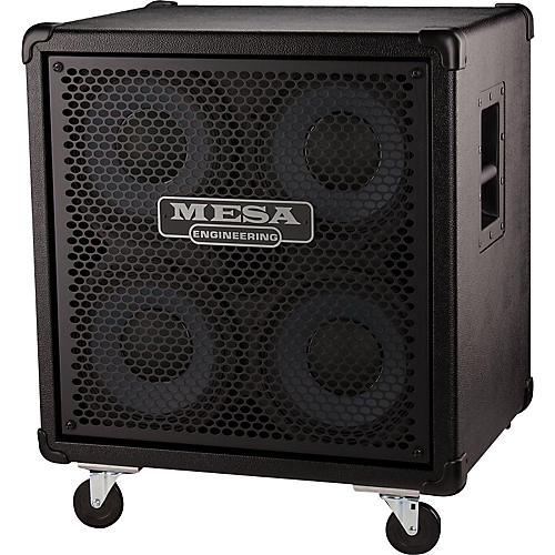 Mesa Boogie PowerHouse 600W 4x10 Bass Cabinet 4 ohms Straight