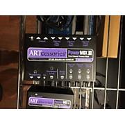 Art PowerMIX III 3 Channel Unpowered Mixer