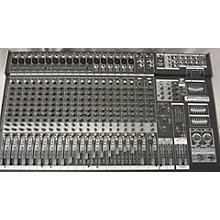 Yorkville PowerMax 22 Powered Mixer