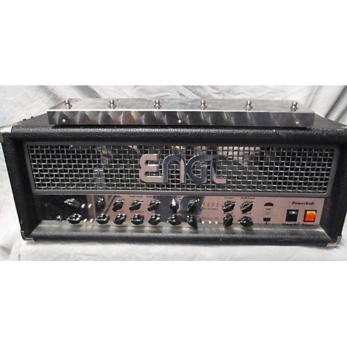 Engl Powerball 100W Tube Guitar Amp Head-thumbnail