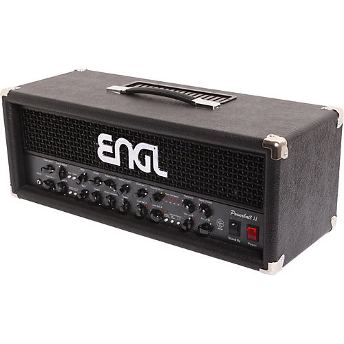 Engl Powerball II 100W Tube Guitar Amp Head-thumbnail