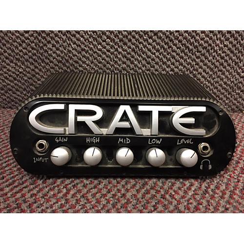 Crate Powerblock Solid State Guitar Amp Head-thumbnail