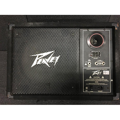Peavey Powered Monitor Powered Speaker-thumbnail