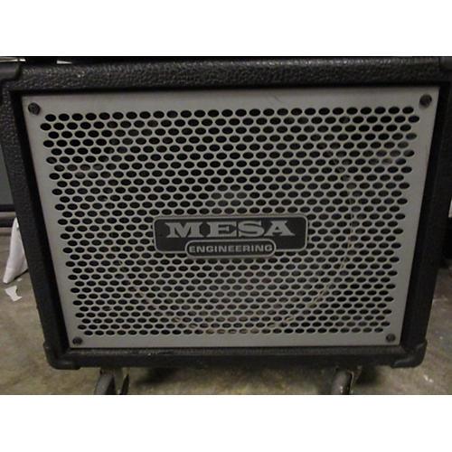 Used Mesa Boogie Powerhouse 1x15 600W 8Ohm Bass Cabinet | Guitar ...