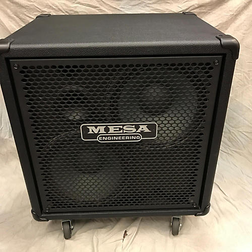 used mesa boogie powerhouse 2x12 4ohm 600w bass cabinet guitar center. Black Bedroom Furniture Sets. Home Design Ideas