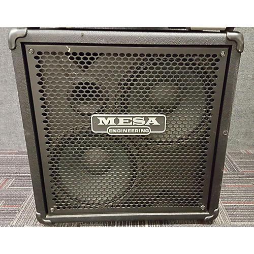 Mesa Boogie Powerhouse 2x12 600W Bass Cabinet-thumbnail