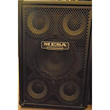 Mesa Boogie Powerhouse 4x10 1x15 Bass Cabinet
