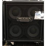 Powerhouse 4x10 600W Bass Cabinet