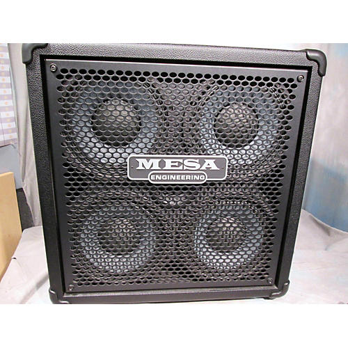 Mesa Boogie Powerhouse 4x10 600W Bass Cabinet-thumbnail