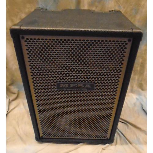 Mesa Boogie Powerhouse 4x10x15 Bass Cabinet
