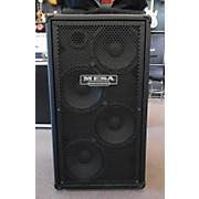 Mesa Boogie Powerhouse 4x12 1200W 4Ohm Bass Cabinet