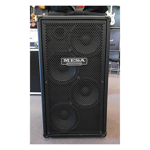 Mesa Boogie Powerhouse 4x12 1200W 4Ohm Bass Cabinet-thumbnail