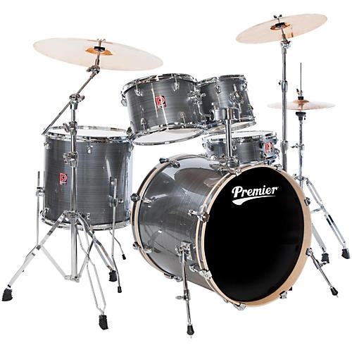 Premier Powerhouse Stage 20 5-Piece Shell Pack