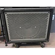 Mesa Boogie Powerhouse Standard 1x15 400W Bass Cabinet