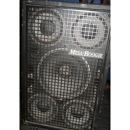 Mesa Boogie Powerhouse Standard Bass Cabinet
