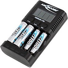 Ansmann Powerline 4 Pro Charger