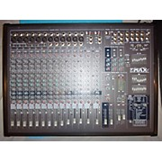 Yorkville Powermax 16 Series Powered Mixer