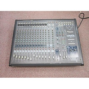 Pre-owned Yorkville Powermax 2150 Powered Mixer by Yorkville