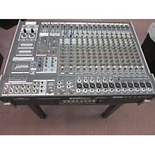 Yorkville Powermax 3200 Powered Mixer