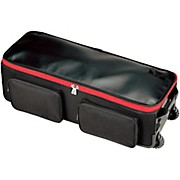 Tama Powerpad Hardware Bag with wheels