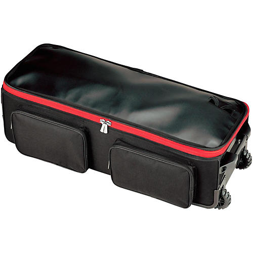 Tama Powerpad Hardware Bag with wheels-thumbnail