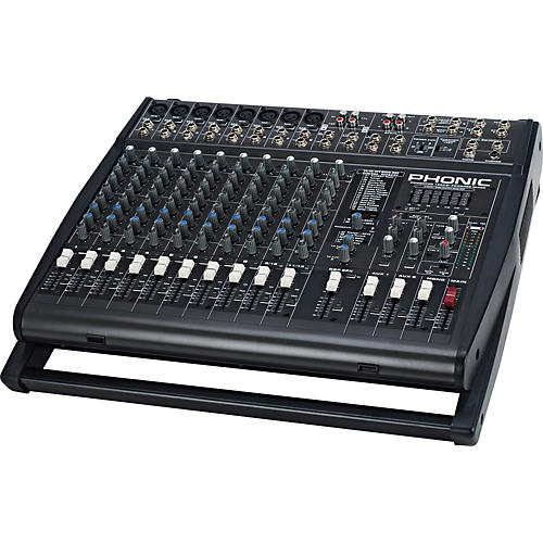 Phonic Powerpod 1860 Plus Powered Mixer