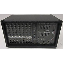 Phonic Powerpod 740 Plus Powered Mixer