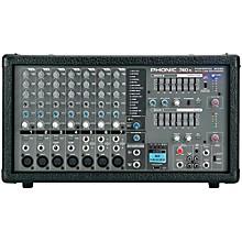 Phonic Powerpod 740 R Powered Mixer Level 1