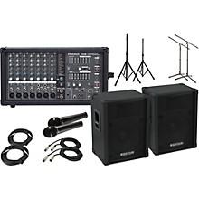 "Phonic Powerpod 780 with KPC15 15"" Speaker PA Package"