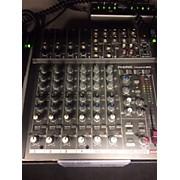 Phonic Powerpod 820 Unpowered Mixer