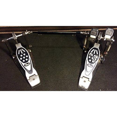 Pearl Powershifter Double Bass Drum Pedal-thumbnail