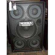 Mesa Boogie Powershouse 4x10 + 1x15 Bass Cabinet