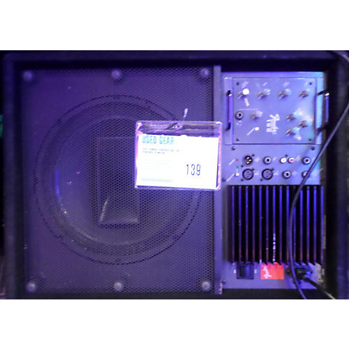 Fender Powerstage 100 Powered Monitor-thumbnail