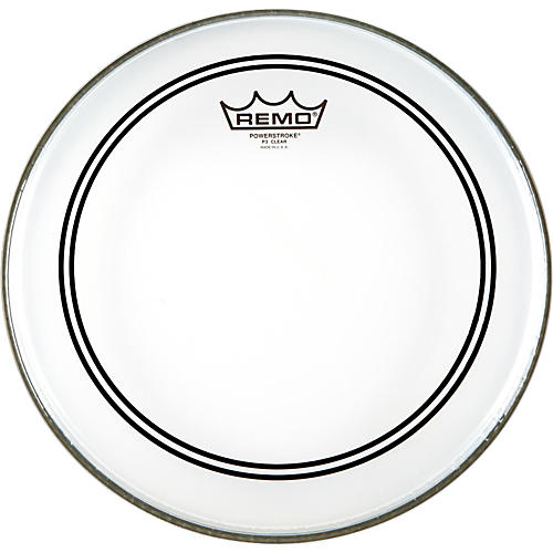Remo Powerstroke 3 Clear Batter