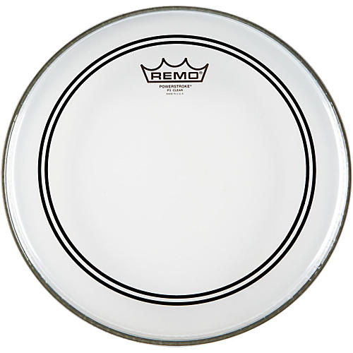 Remo Powerstroke 3 Clear Batter-thumbnail