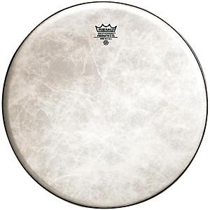 Remo Powerstroke 3 Fiberskyn Thin Bass Drum Heads