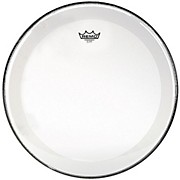 Remo Powerstroke 4 Clear Batter Drum Head