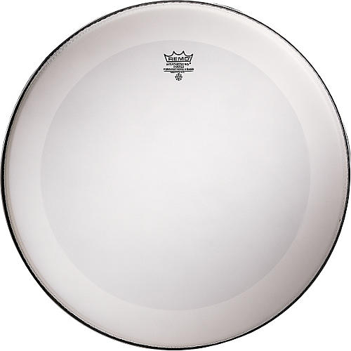 Remo Powerstroke 4 Double Ply Drum Heads OLD 24 in.
