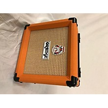 Orange Amplifiers Ppc108 Guitar Cabinet