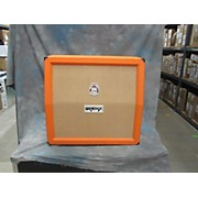Orange Amplifiers Ppc412 Angled Guitar Cabinet