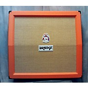 Orange Amplifiers Ppc412ad Guitar Cabinet