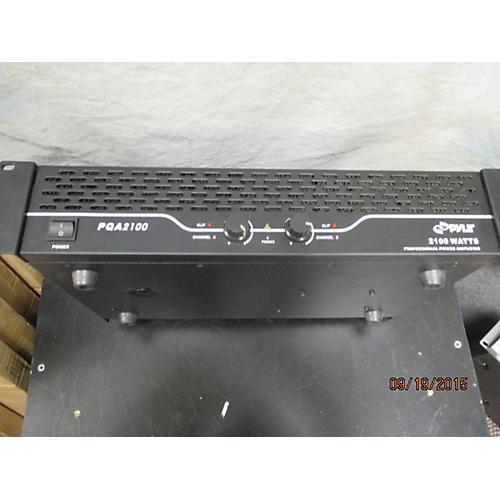 Pyle Pqa2100 Black Power Amp-thumbnail