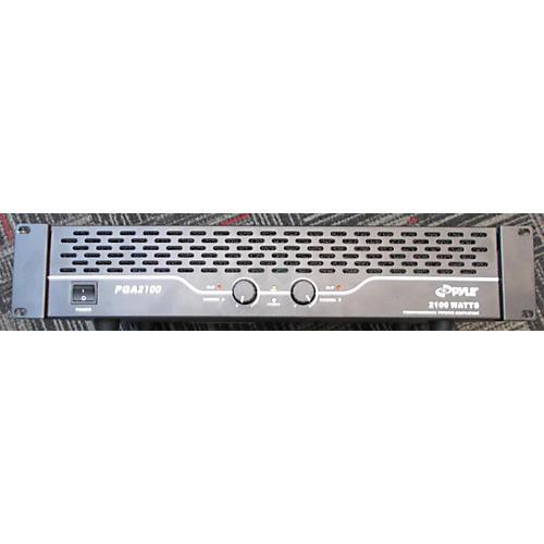 Pyle Pqa2100 Power Amp