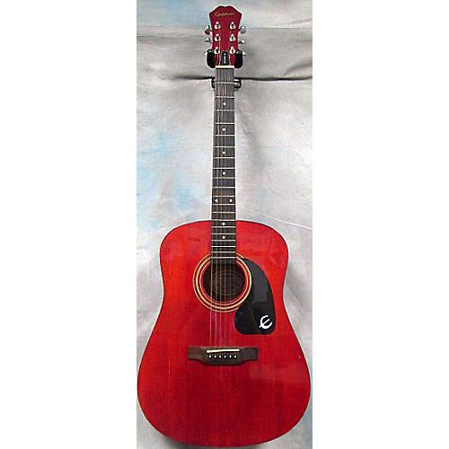 Epiphone Pr-100 Acoustic Guitar