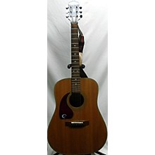 Epiphone Pr 350s/lh Acoustic Guitar