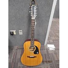 Epiphone Pr100-12 12 String Acoustic Guitar