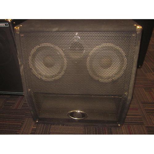 Ampeg Pr1528HE Bass Cabinet