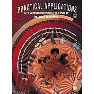 Alfred Practical Applications Book/CDs by Alfred