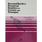 Alfred Practical Studies for Cornet and Trumpet Book II